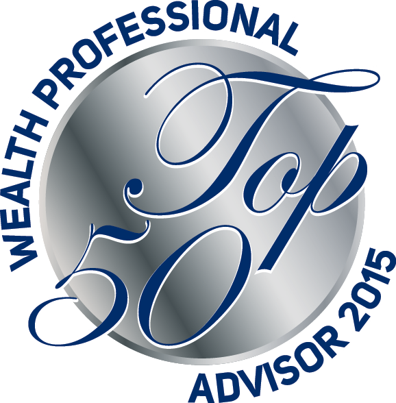 WP Top 50 Advisor Badge