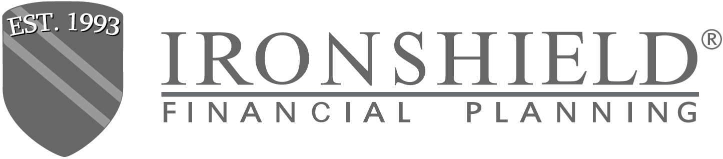 Ironshield Financial Planning Logo