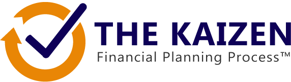 The Kaizen Financial Planning Process
